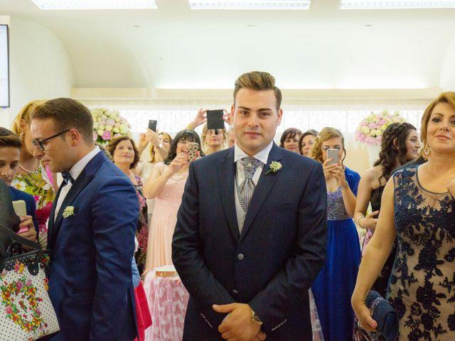 Il matrimonio di matteo e raffaella a Casandrino, Napoli 24