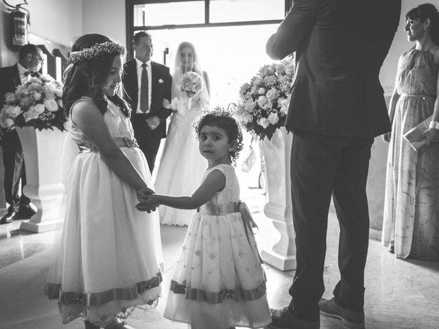 Il matrimonio di matteo e raffaella a Casandrino, Napoli 25