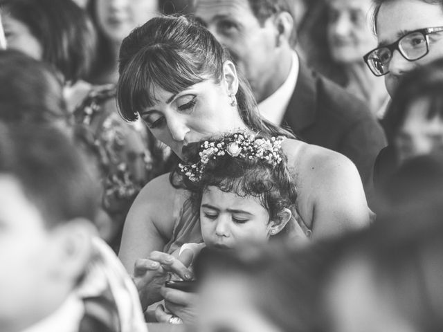 Il matrimonio di matteo e raffaella a Casandrino, Napoli 31