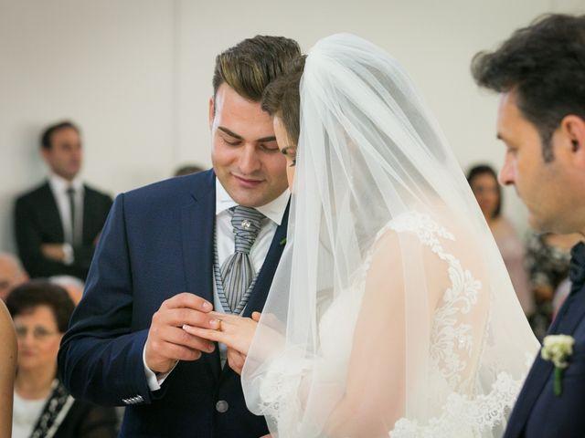 Il matrimonio di matteo e raffaella a Casandrino, Napoli 34