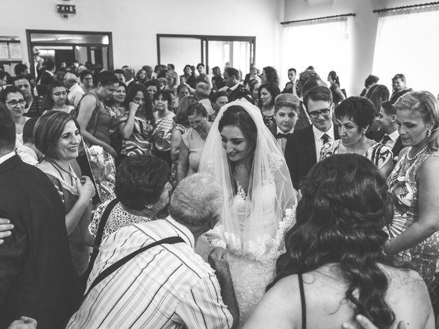 Il matrimonio di matteo e raffaella a Casandrino, Napoli 35