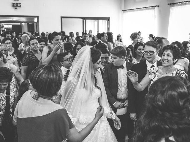 Il matrimonio di matteo e raffaella a Casandrino, Napoli 36