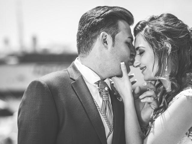 Il matrimonio di matteo e raffaella a Casandrino, Napoli 43