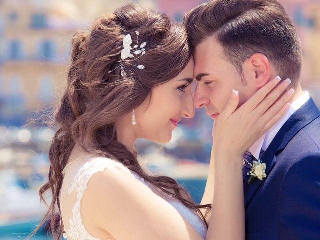 Il matrimonio di matteo e raffaella a Casandrino, Napoli 44