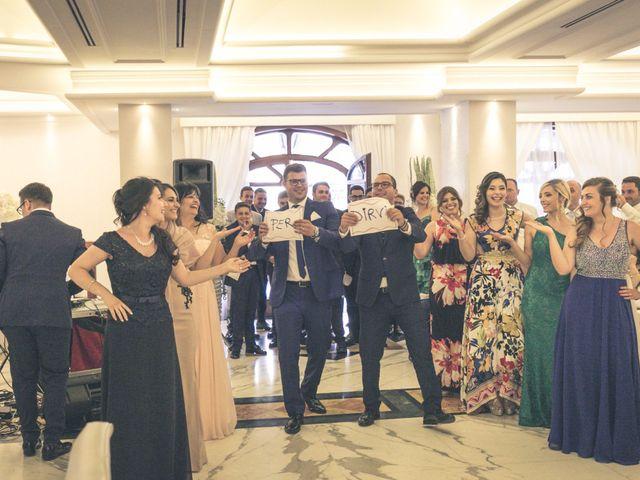 Il matrimonio di matteo e raffaella a Casandrino, Napoli 66