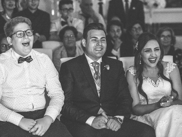 Il matrimonio di matteo e raffaella a Casandrino, Napoli 2