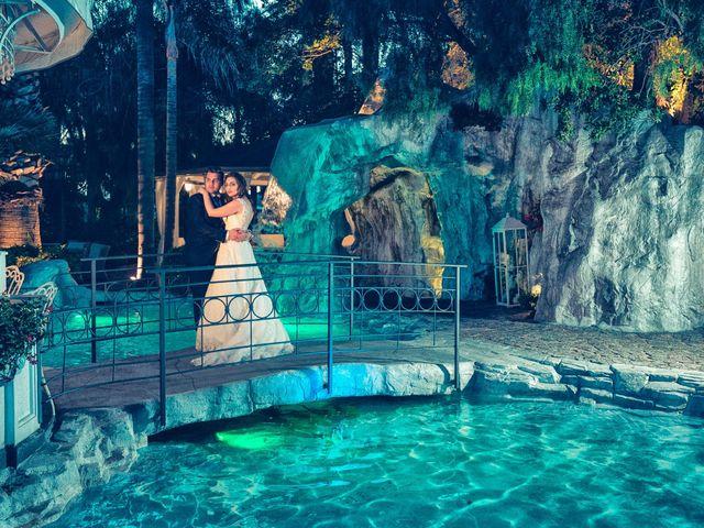 Il matrimonio di matteo e raffaella a Casandrino, Napoli 77
