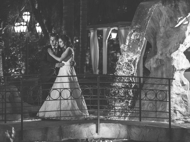 Il matrimonio di matteo e raffaella a Casandrino, Napoli 79