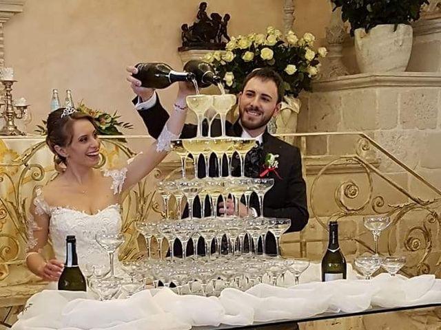 Il matrimonio di Augusto e Giuliana a Celano, L'Aquila 4