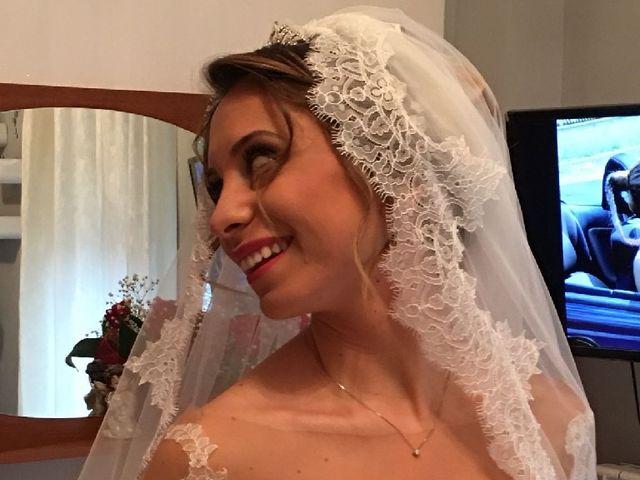 Il matrimonio di Augusto e Giuliana a Celano, L'Aquila 6