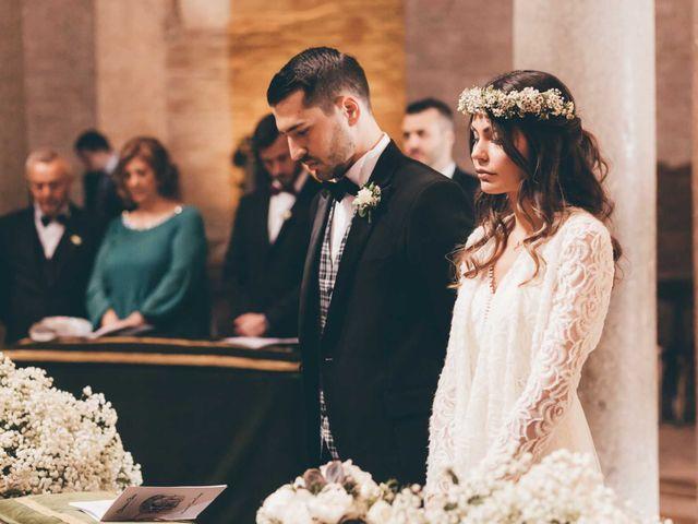 Il matrimonio di Gianluca e Giada a Roma, Roma 5