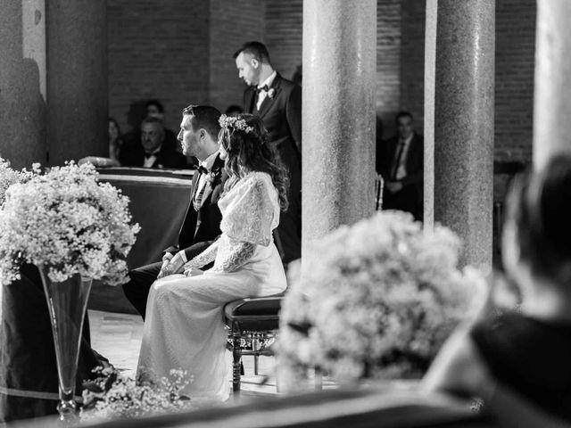 Il matrimonio di Gianluca e Giada a Roma, Roma 6