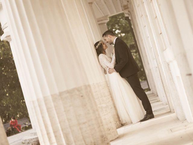 Il matrimonio di Gianluca e Giada a Roma, Roma 9