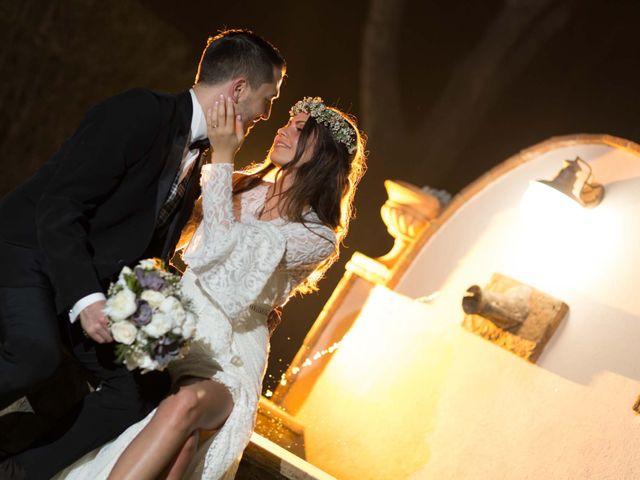 Il matrimonio di Gianluca e Giada a Roma, Roma 11