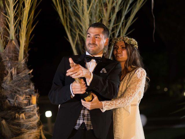 Il matrimonio di Gianluca e Giada a Roma, Roma 12