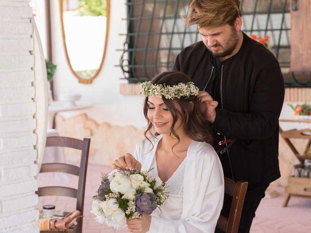 Il matrimonio di Gianluca e Giada a Roma, Roma 17