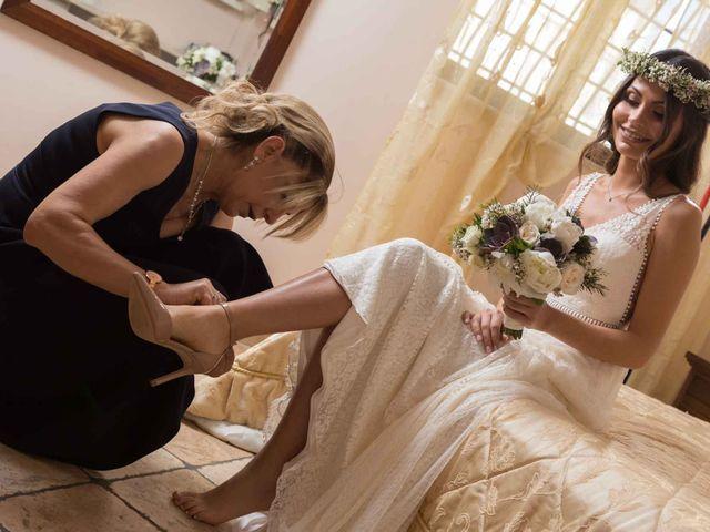 Il matrimonio di Gianluca e Giada a Roma, Roma 27