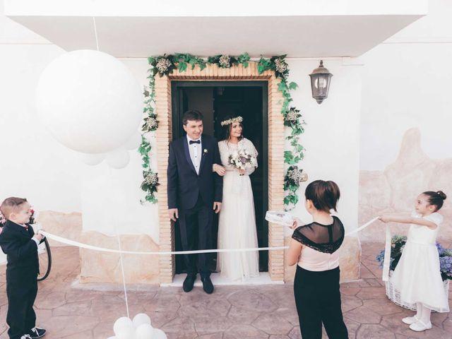 Il matrimonio di Gianluca e Giada a Roma, Roma 28