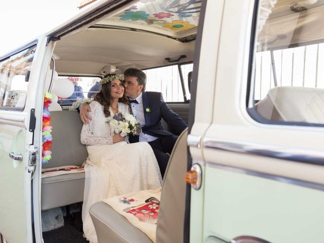 Il matrimonio di Gianluca e Giada a Roma, Roma 30
