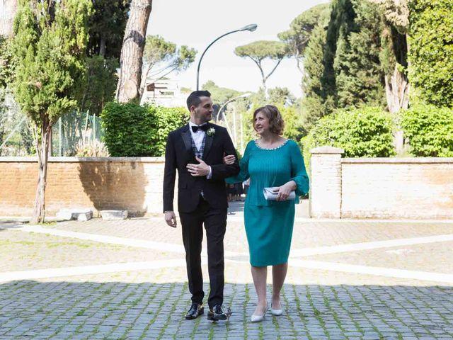 Il matrimonio di Gianluca e Giada a Roma, Roma 31