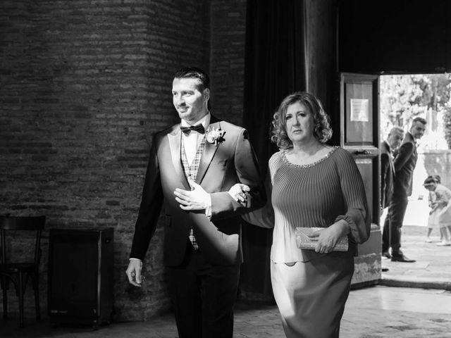 Il matrimonio di Gianluca e Giada a Roma, Roma 32