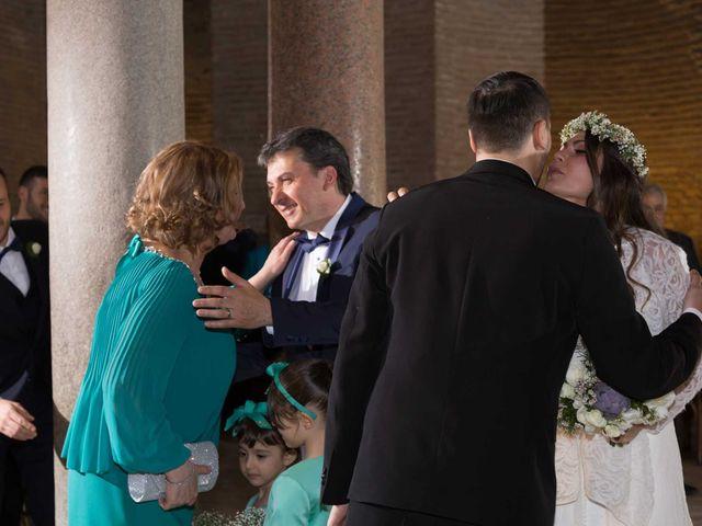 Il matrimonio di Gianluca e Giada a Roma, Roma 34