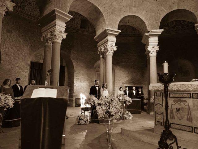 Il matrimonio di Gianluca e Giada a Roma, Roma 36
