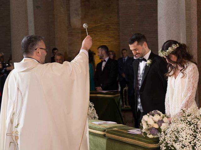 Il matrimonio di Gianluca e Giada a Roma, Roma 37