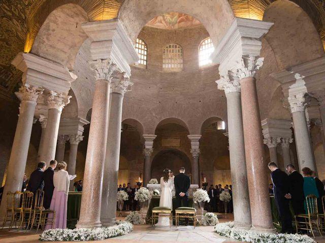 Il matrimonio di Gianluca e Giada a Roma, Roma 39