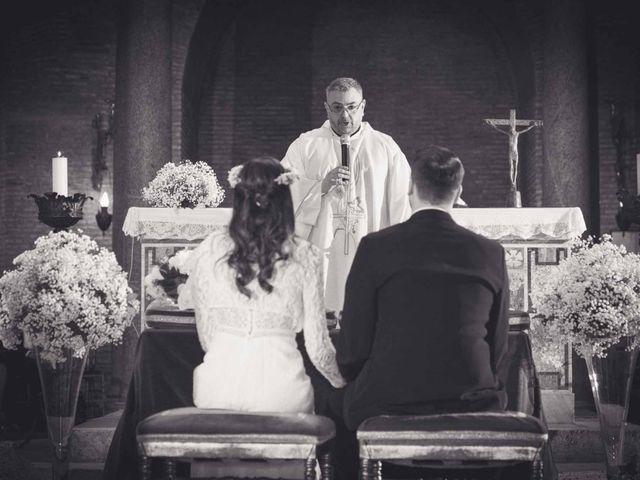 Il matrimonio di Gianluca e Giada a Roma, Roma 42