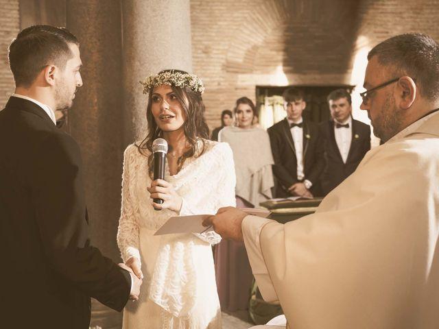 Il matrimonio di Gianluca e Giada a Roma, Roma 43