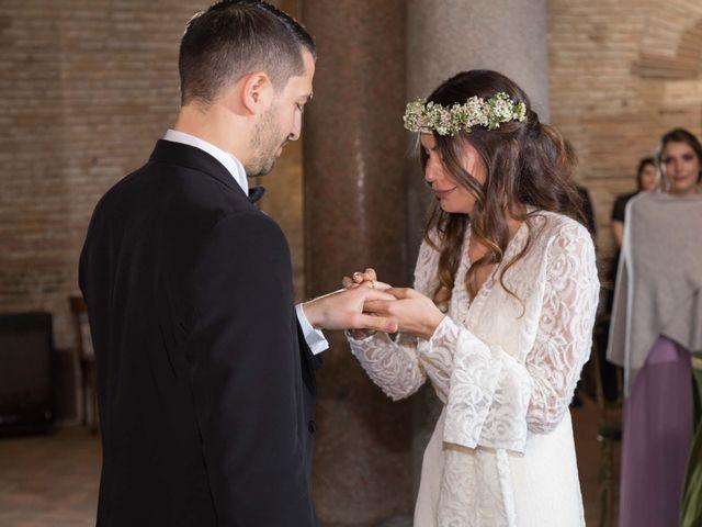 Il matrimonio di Gianluca e Giada a Roma, Roma 44