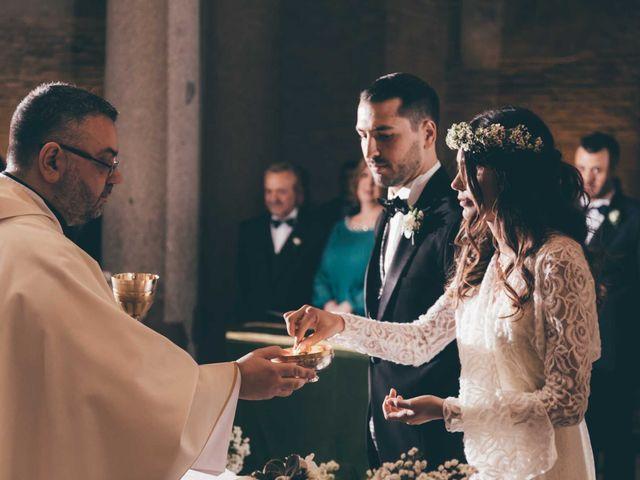 Il matrimonio di Gianluca e Giada a Roma, Roma 46