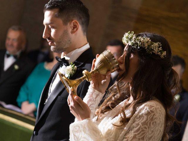 Il matrimonio di Gianluca e Giada a Roma, Roma 47