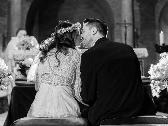 Il matrimonio di Gianluca e Giada a Roma, Roma 49