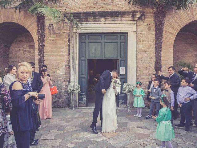 Il matrimonio di Gianluca e Giada a Roma, Roma 52