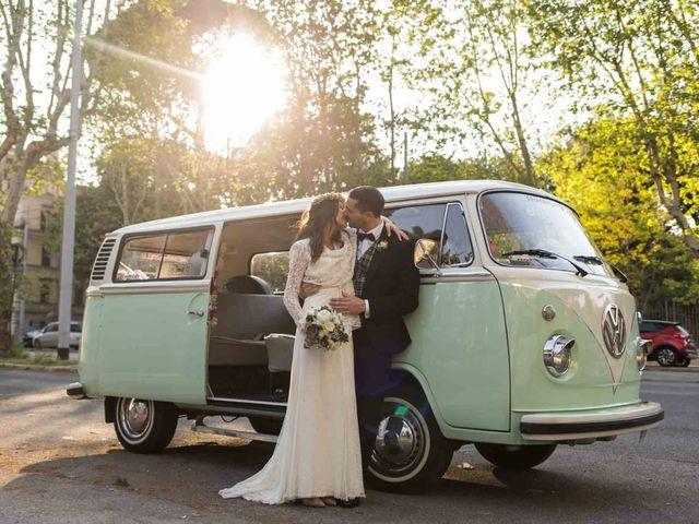Il matrimonio di Gianluca e Giada a Roma, Roma 53