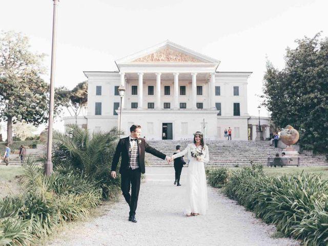 Il matrimonio di Gianluca e Giada a Roma, Roma 57