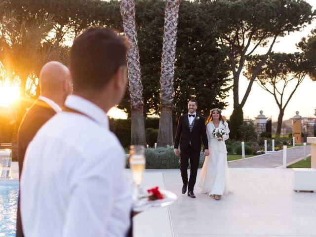 Il matrimonio di Gianluca e Giada a Roma, Roma 59