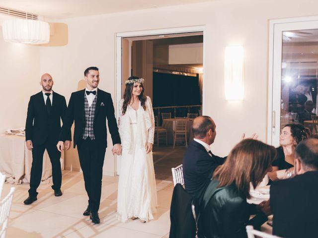 Il matrimonio di Gianluca e Giada a Roma, Roma 63