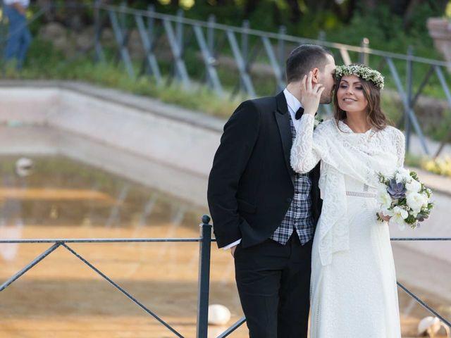 Il matrimonio di Gianluca e Giada a Roma, Roma 69
