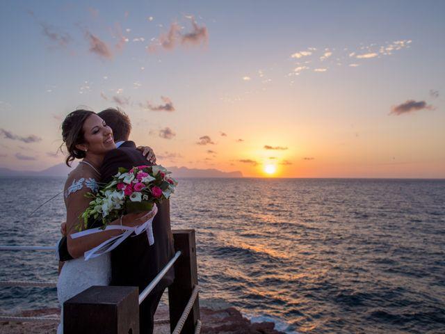 le nozze di Federica e Juan Pablo