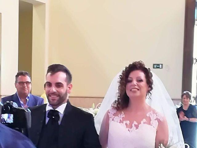 Il matrimonio di Valentina Chiriaco e Cosimo Cosco a Catanzaro, Catanzaro 7
