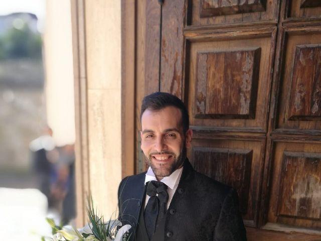 Il matrimonio di Valentina Chiriaco e Cosimo Cosco a Catanzaro, Catanzaro 8