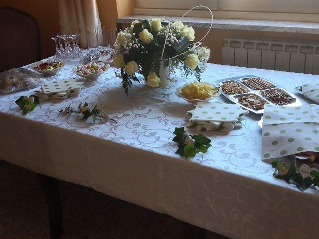 Il matrimonio di Valentina Chiriaco e Cosimo Cosco a Catanzaro, Catanzaro 1