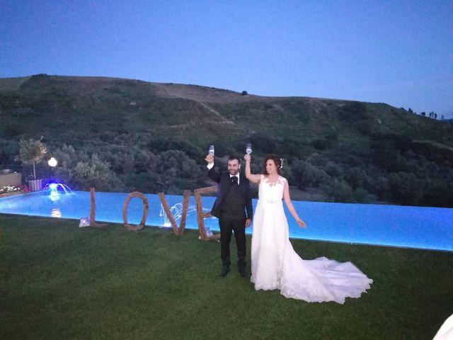 Il matrimonio di Valentina Chiriaco e Cosimo Cosco a Catanzaro, Catanzaro 9