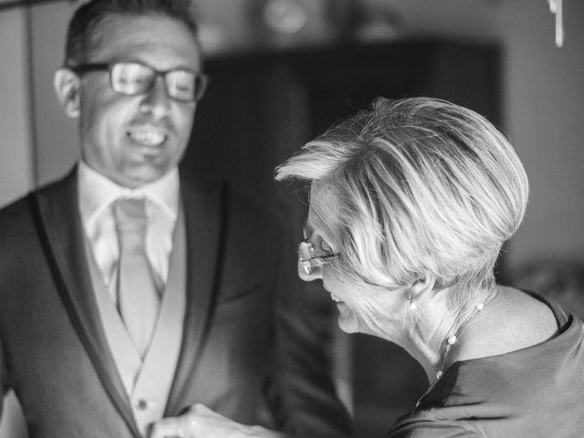 Il matrimonio di Davide e Elisa a Dronero, Cuneo 3
