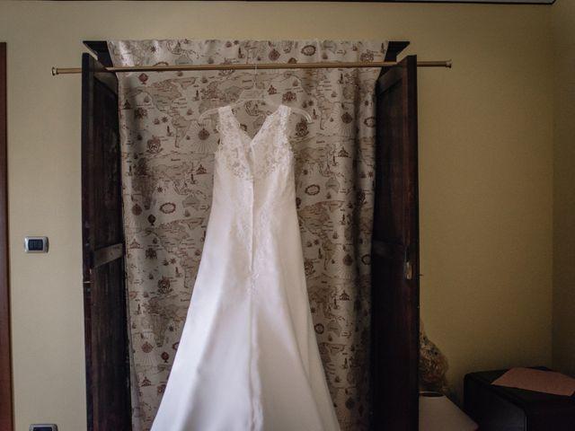 Il matrimonio di Davide e Elisa a Dronero, Cuneo 4