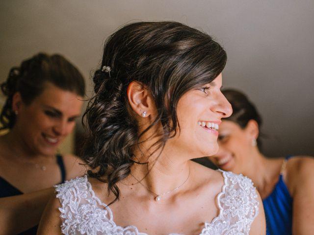 Il matrimonio di Davide e Elisa a Dronero, Cuneo 8