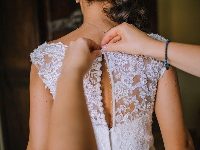Il matrimonio di Davide e Elisa a Dronero, Cuneo 6